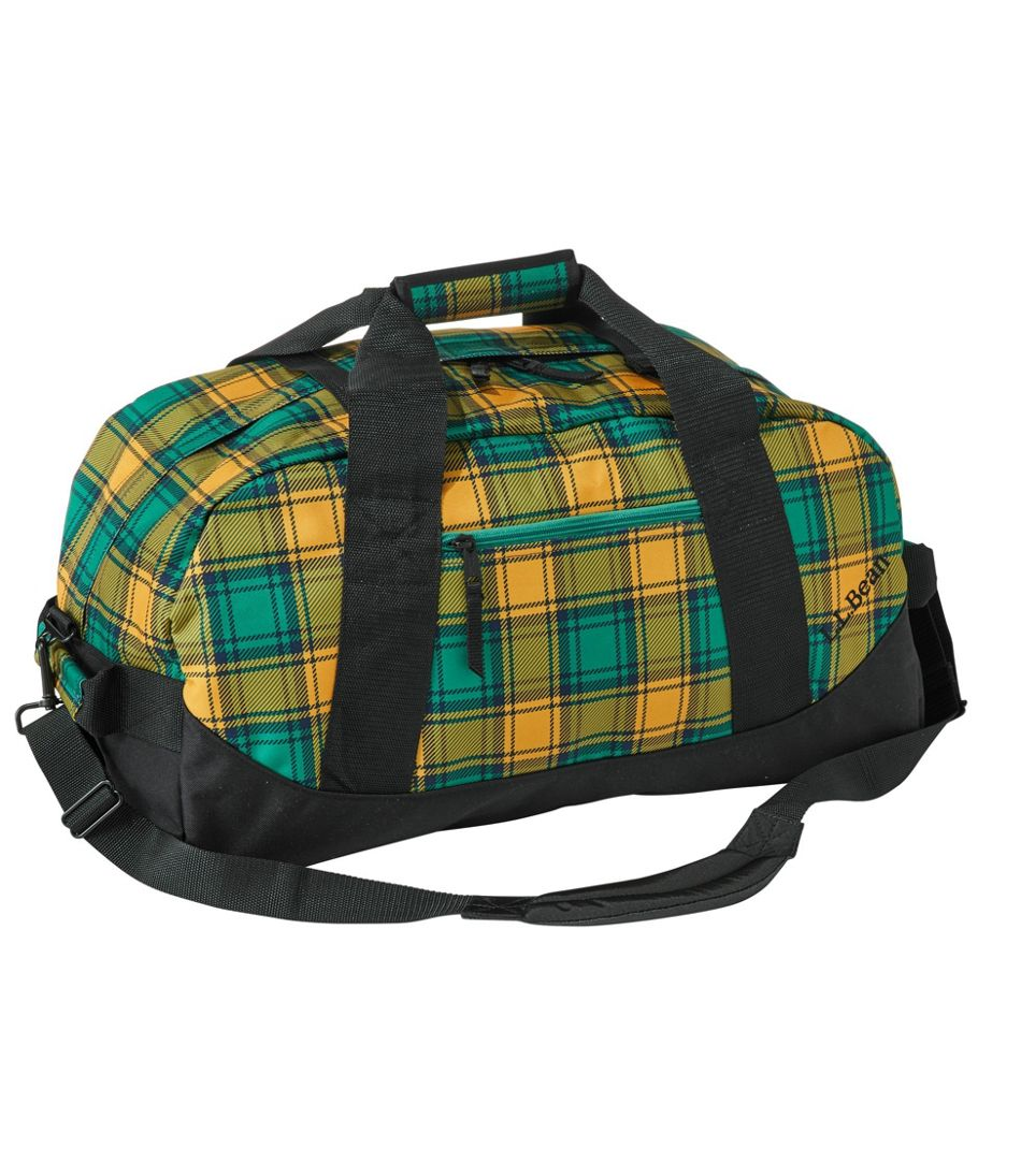 Adventure Duffle, Small, Print
