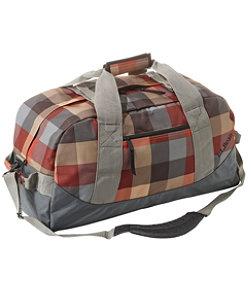 Adventure Duffle, Medium, Print