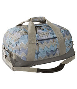 Adventure Duffle, Extra Large, Print