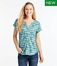 c12afa29514f05 Women s Short-Sleeve Streamside Tee
