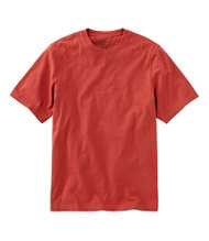 Lakewashed Organic Cotton Tee, Short-Sleeve
