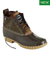 Men's Small Batch L.L.Bean Boot, Flowfold 6