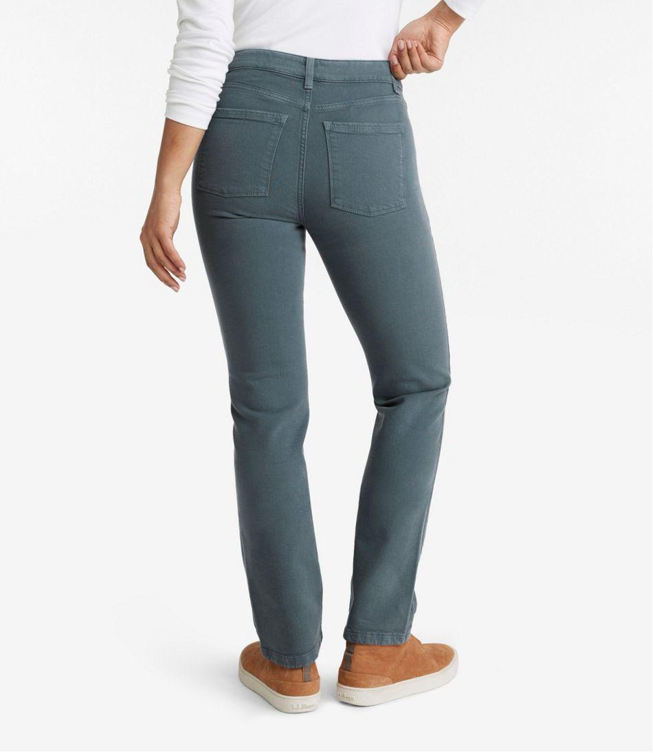 True Shape Jeans, Classic Fit Straight-Leg Colors