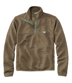 Men's Airlight Knit Pullover