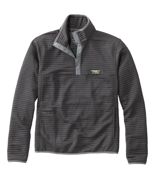 AirLight Knit Pullover, Alloy Gray Heather, large image number 0