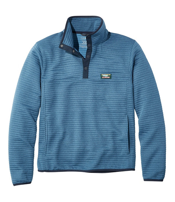 AirLight Knit Pullover, Dusk Blue, large image number 0