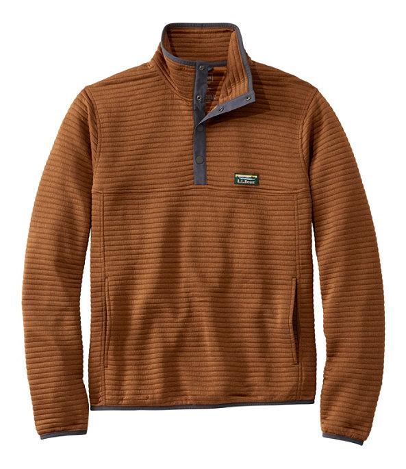 AirLight Knit Pullover, Glazed Ginger, large image number 0
