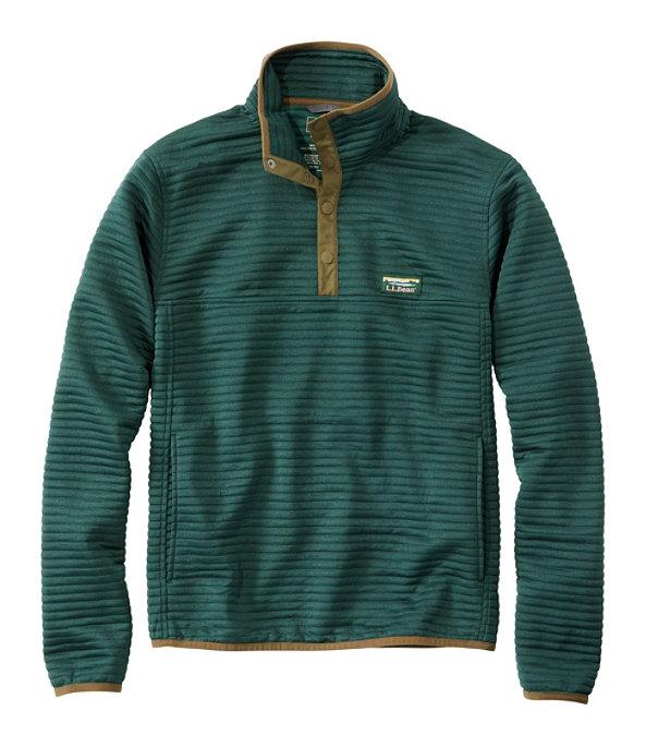 AirLight Knit Pullover, Dark Hunter, large image number 0