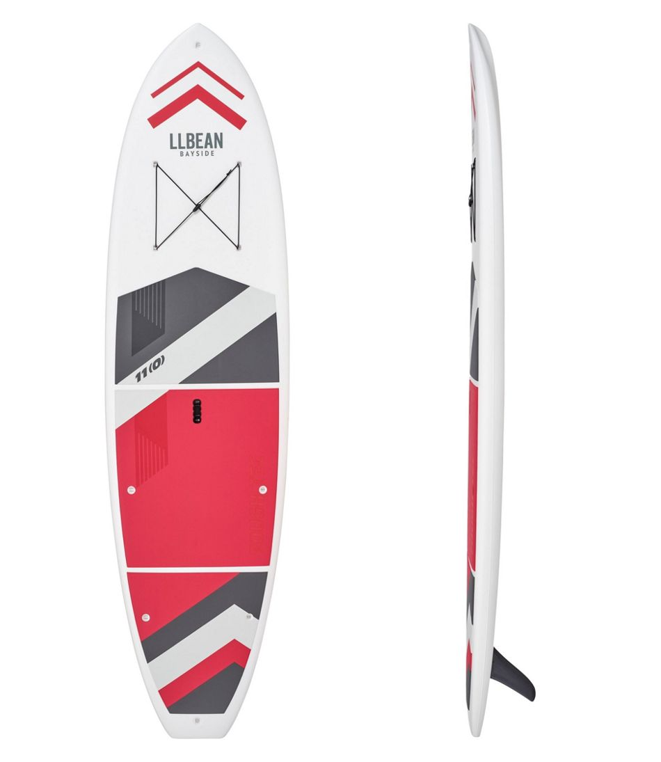 L.L.Bean Bayside CROSS TOUGH-TEC Stand-Up Paddleboard, 11'