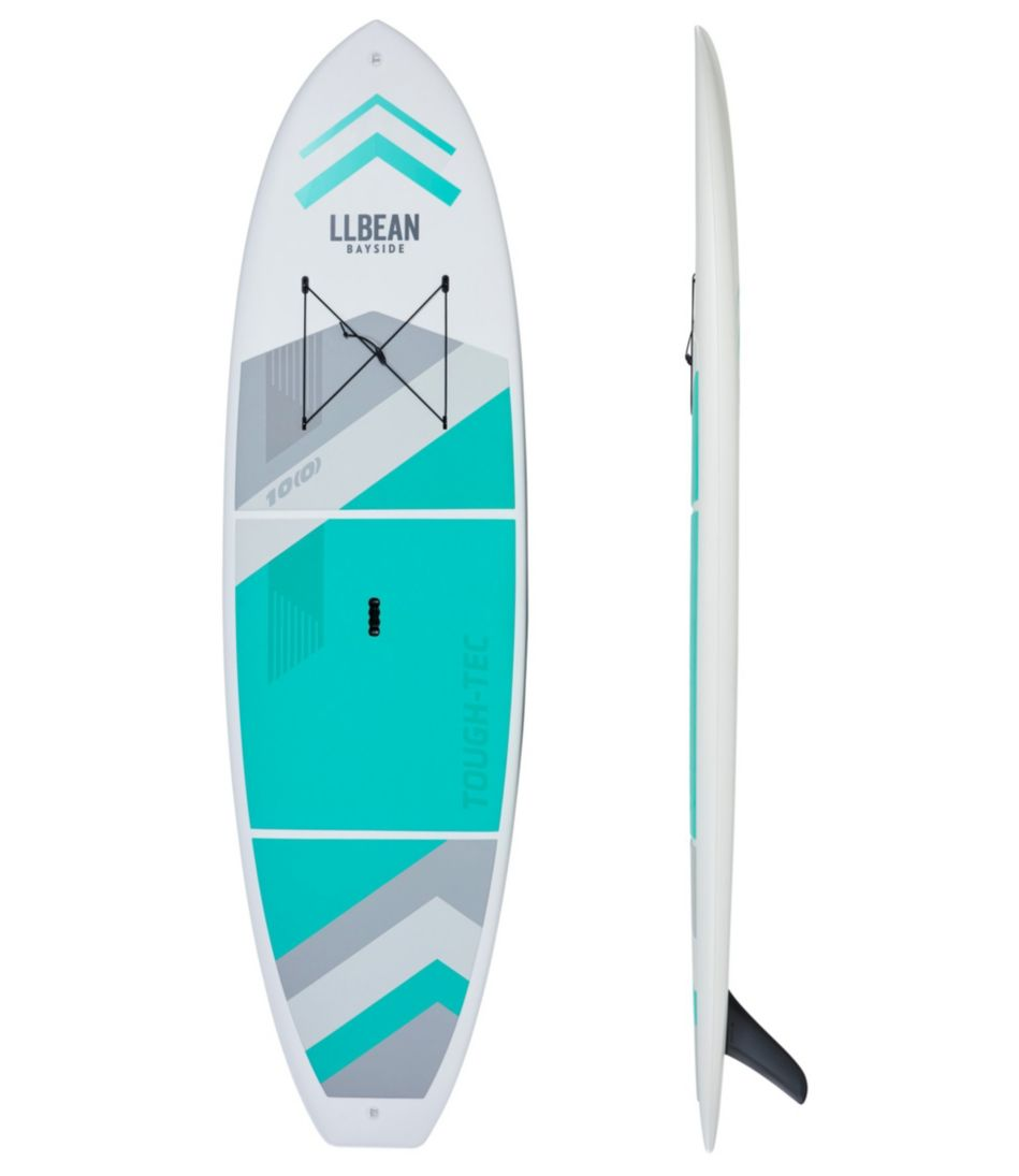 L.L.Bean Bayside CROSS TOUGH-TEC Stand-Up Paddleboard, 10'