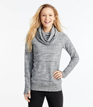 Bean's Cozy Pullover, Marled