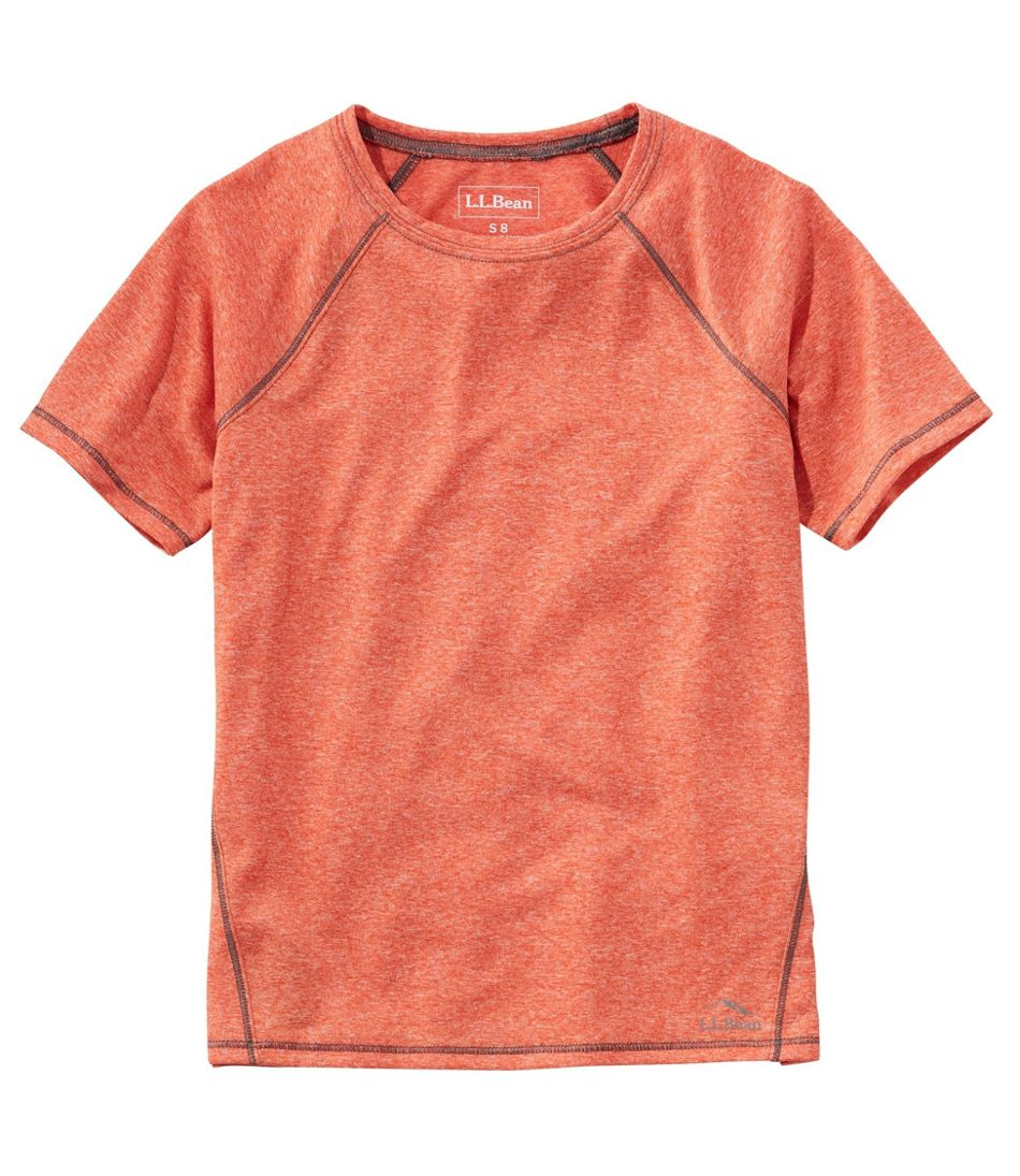 Boys' Trail Tee