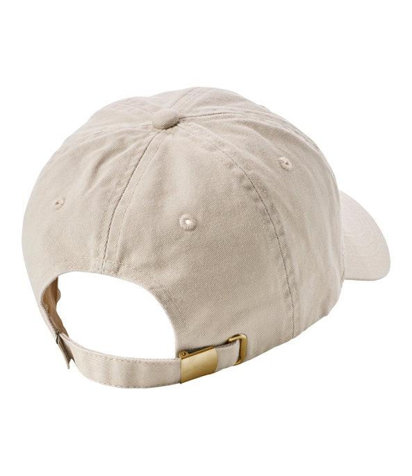 Cotton Baseball Hat, , large image number 1