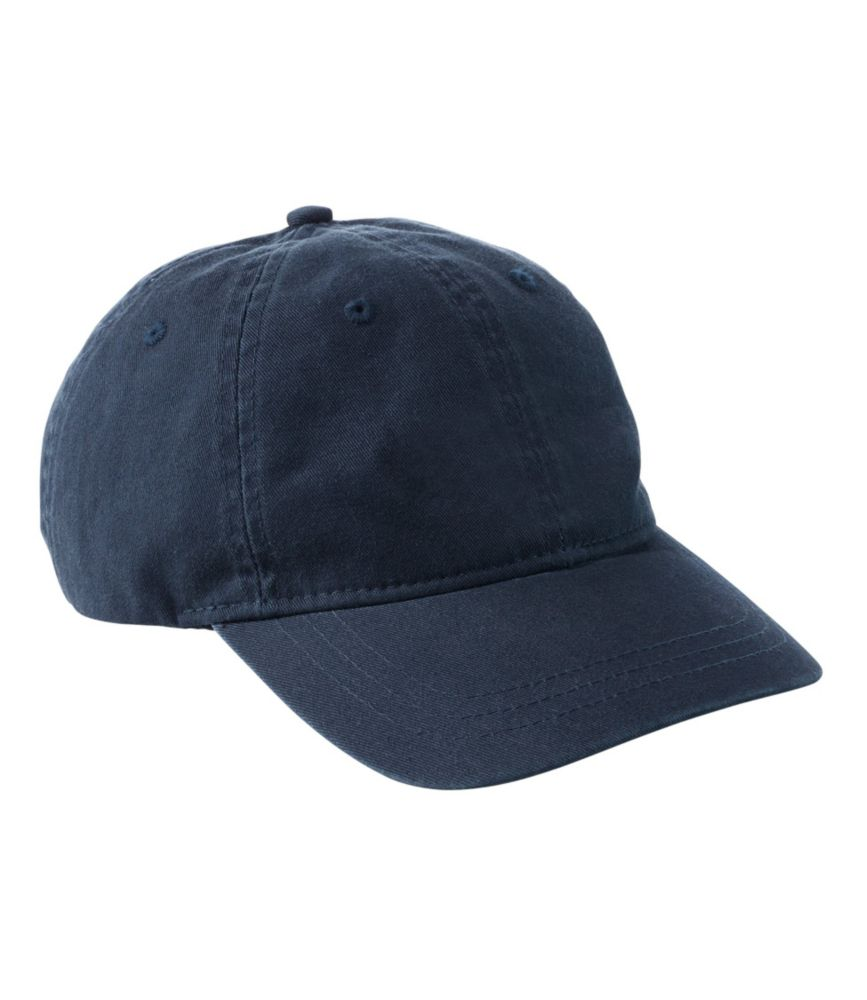 Cotton Baseball Hat