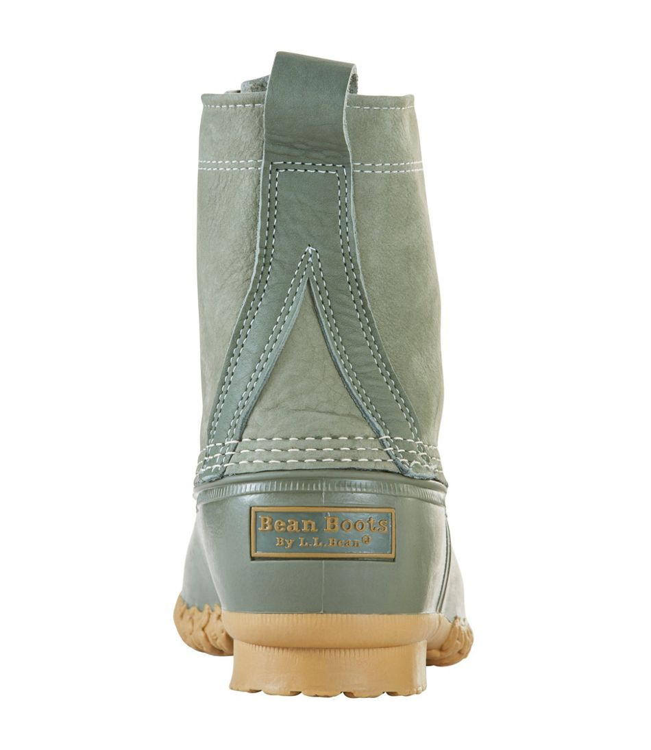 "Women's L.L.Bean Boot, 8"" Shamrock Limited Edition"