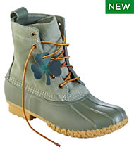 0f12d4fadb7 L.L.Bean Boots- The Authentic Duck Boot