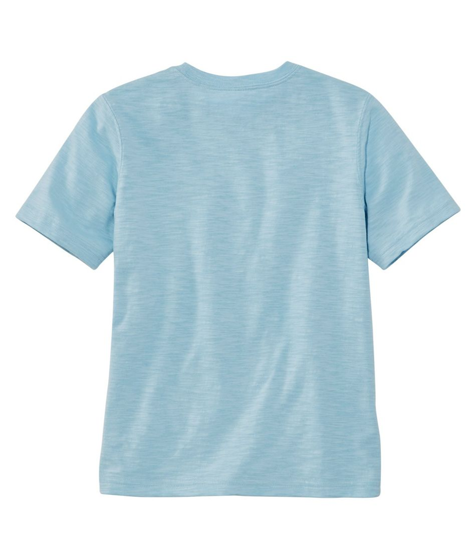 Kids' Graphic Tee, Color Change