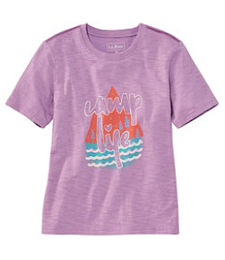 Graphic Tee Color-Change Kids'