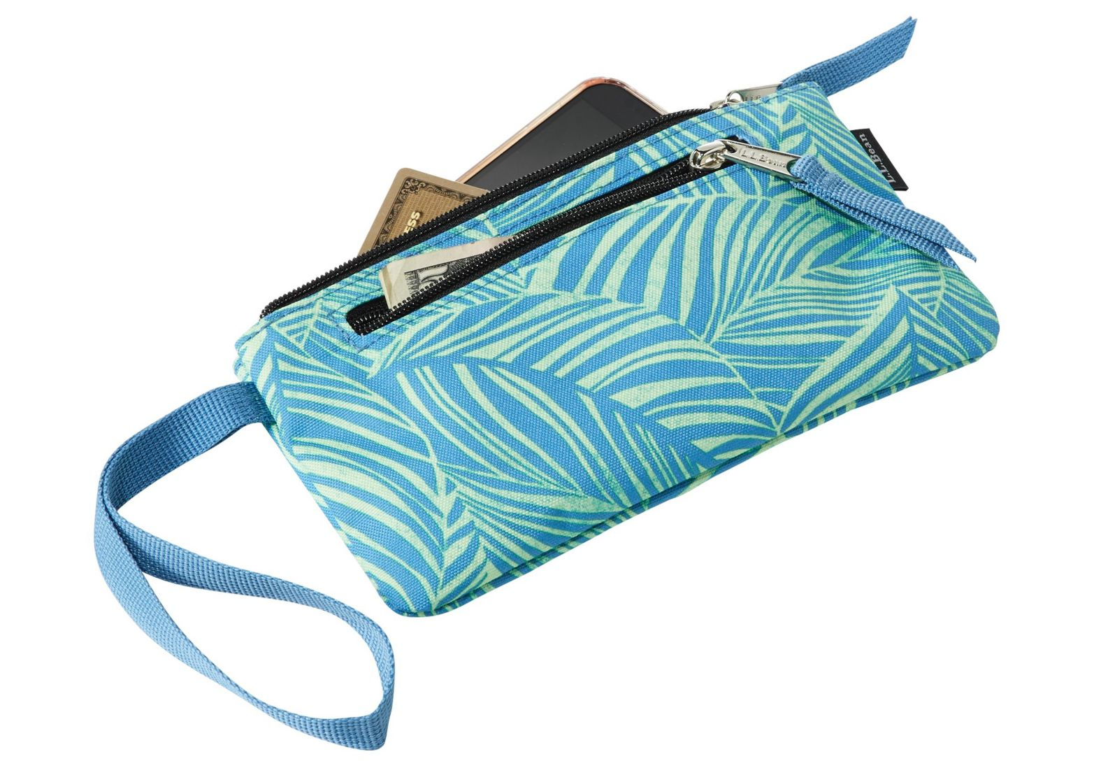 Everyday Lightweight Clutch, Print