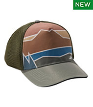 a70af1279fb L.L.Bean Performance Trucker Hat