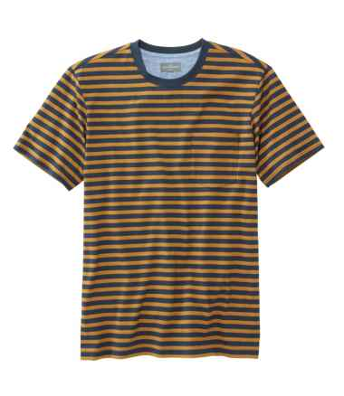 Signature Pocket Tee, Short-Sleeve, Stripe