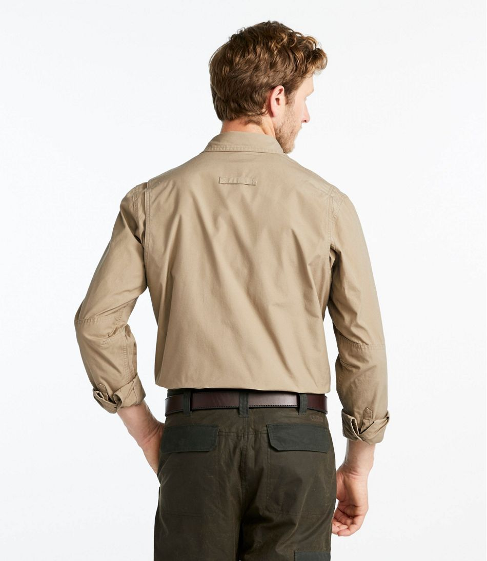 Men's Double L Field Shirt