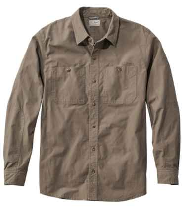 Men's Double L Field Shirt