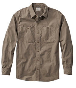 Double L Field Shirt