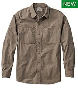 Double L Field Shirt