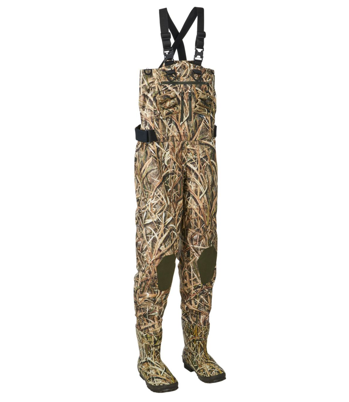 Men's Apex Waterfowl Bootfoot Waders with Super Seam Technology