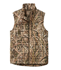 Apex Waterfowl Vest, Camo