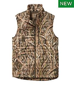 Apex Waterfowl Vest, Camo