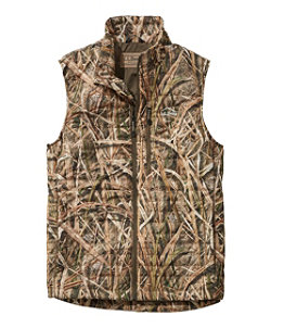 Men's Apex Waterfowl Vest Camo
