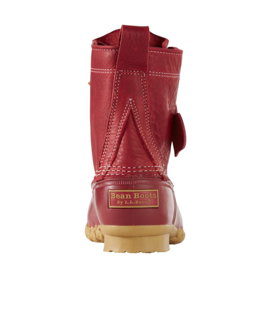 "Women's L.L.Bean Boot, 8"" Heart Limited Edition"