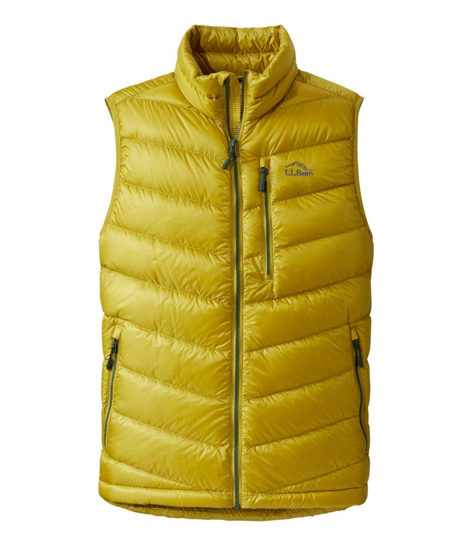 Men's Ultralight 850 Down Vest