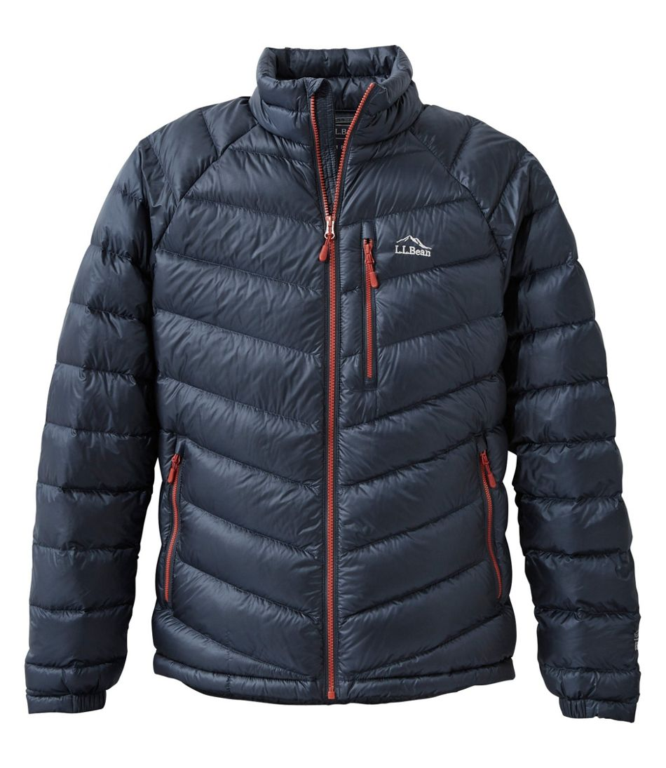 Ultralight 850 Down Jacket