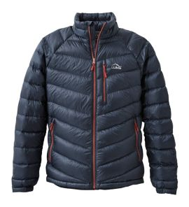 L.L.Bean Men's Ultralight 850 Down Jacket