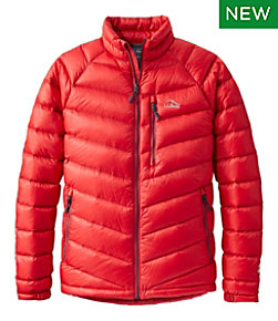 Men's Ultralight 850 Down Jacket