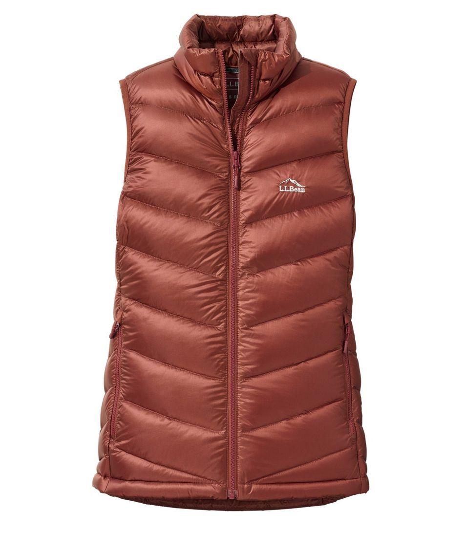 Women's Ultralight 850 Down Vest