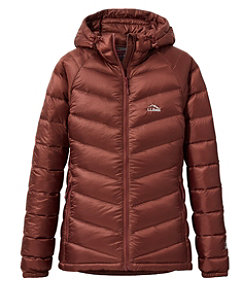 Women's Ultralight 850 Down Hooded Jacket