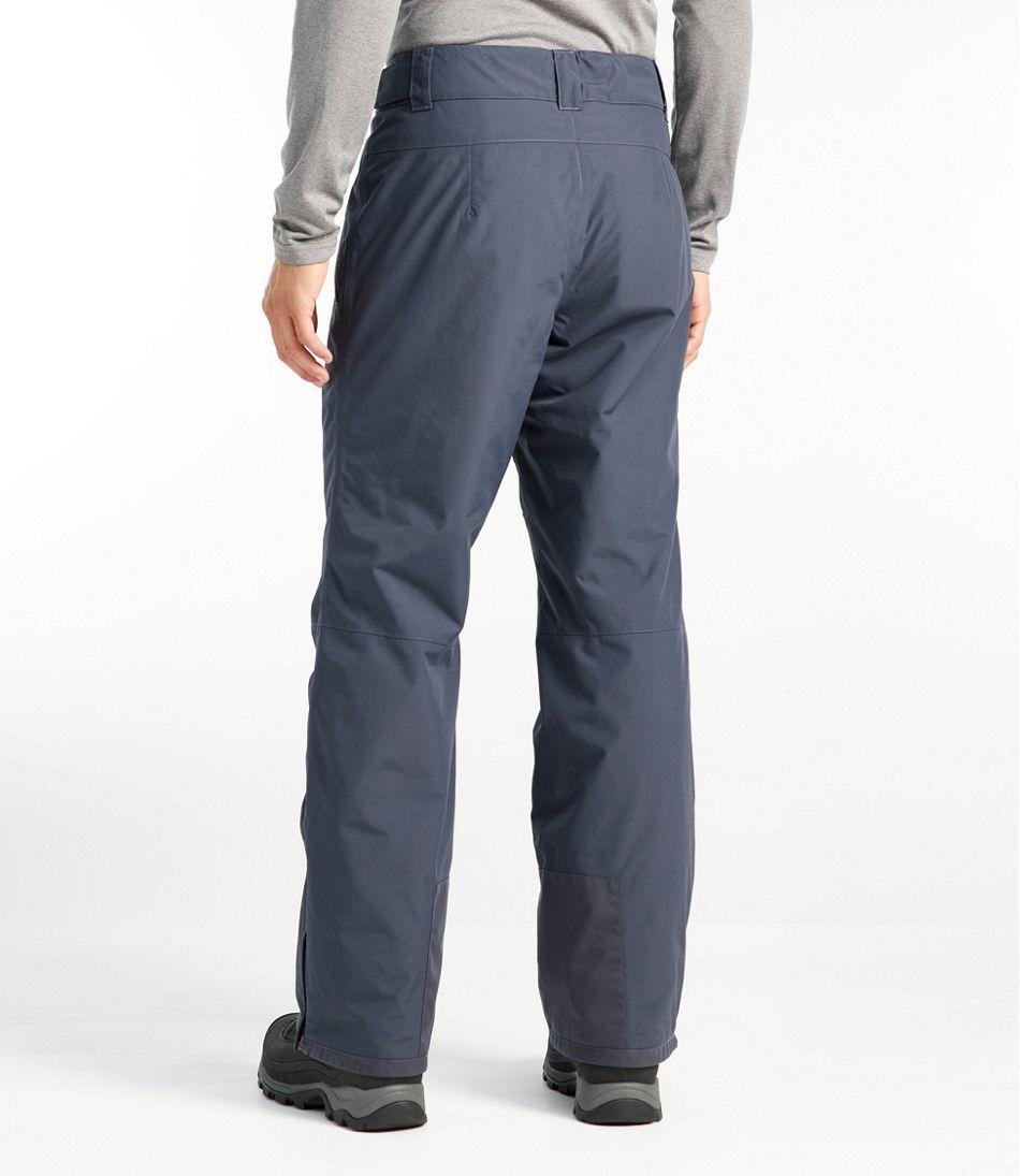 Men's Wildcat Waterproof Insulated Snow Pants