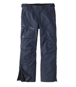 Men's Wildcat Waterproof Insulated Snow Pants