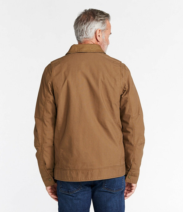 Bean's Utility Jacket, , largeimage number 2