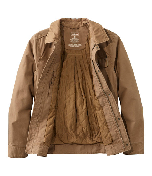 Bean's Utility Jacket, , largeimage number 3