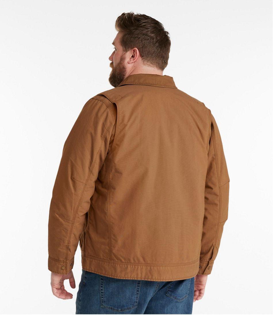Men's L.L.Bean Utility Jacket