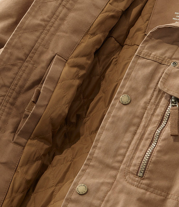 Bean's Utility Jacket, , largeimage number 5