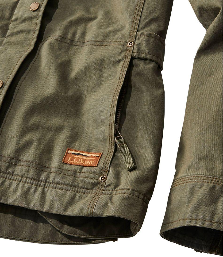 Women's L.L.Bean Utility Jacket