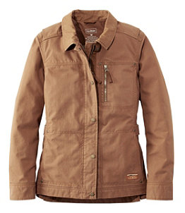 Women's L.L.Bean Utility Jacket