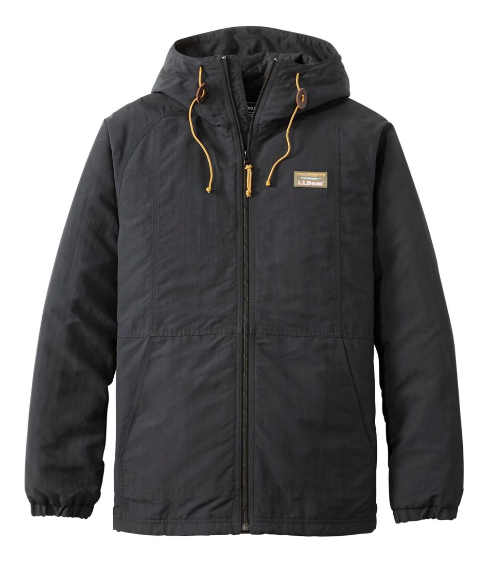 Men's Mountain Classic Insulated Jacket