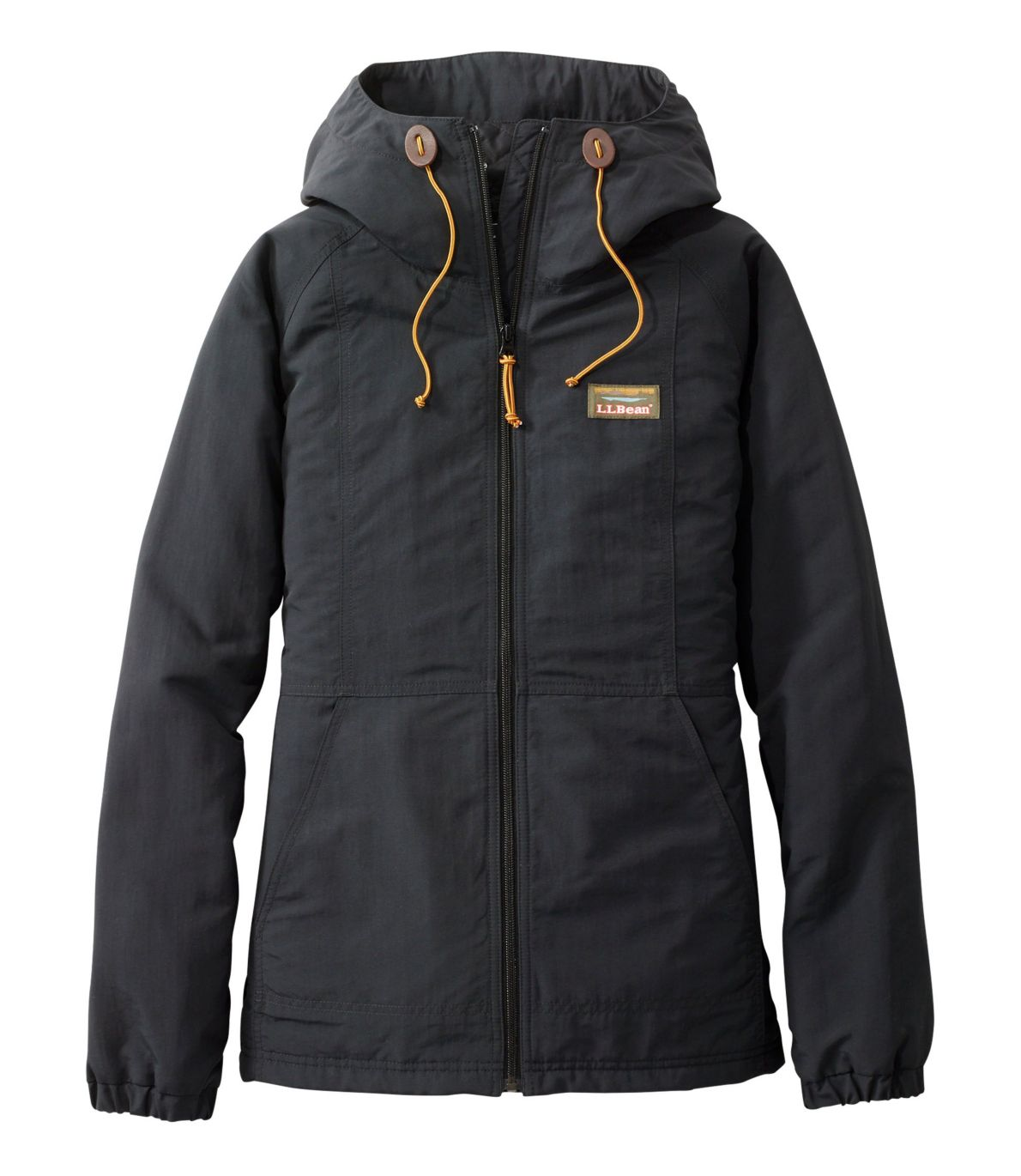 Women's Mountain Classic Insulated Jacket